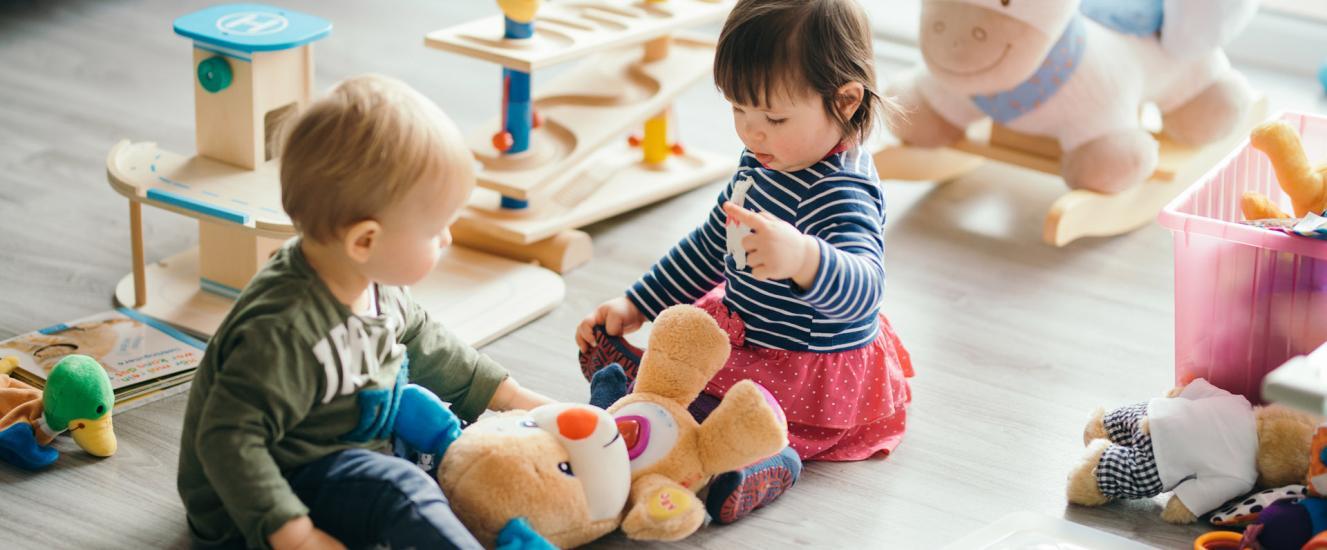 garde d'enfants, nounou, crèche, accueil enfant